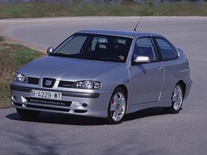 Seat Cordoba 2 дв. купе 2-drs
