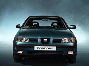 Seat Cordoba 4 дв. седан Cordoba