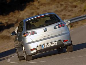 Seat Ibiza 3 дв. хэтчбек Ibiza
