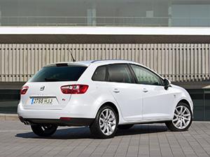 Seat Ibiza 5 дв. универсал ST