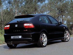 Seat Leon 5 дв. хэтчбек Leon
