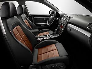Seat Exeo 5 дв. универсал ST