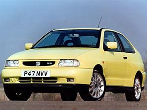 Seat Cordoba 2 дв. купе SX