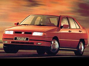 Seat Toledo 5 дв. хэтчбек Toledo