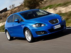 Технические характеристики Seat Leon 2.0 TSI Cupra R 2009-2013 г.