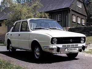 105 с 1983 по 1989