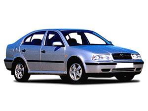 Octavia с 1997 по 2000