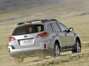 Subaru Outback / Lancaster 5 дв. универсал Outback