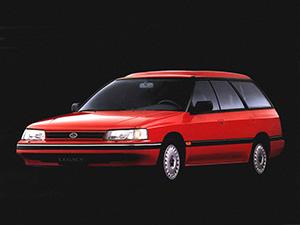 Subaru Legacy 5 дв. универсал Stationwagon