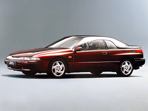 Subaru SVX 3 дв. купе SVX