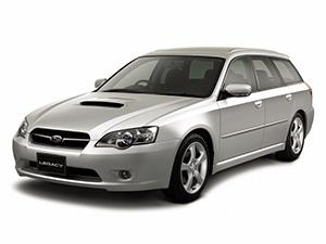 Subaru Legacy 5 дв. универсал Touring Wagon