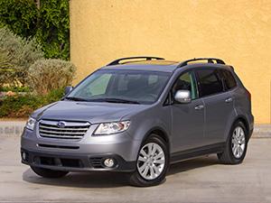 Subaru Tribeca 5 дв. внедорожник Tribeca