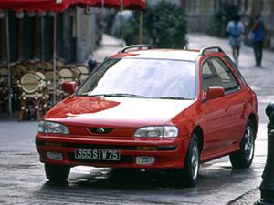 Wagon с 1992 по 2000