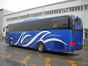 Sunlong SLK6126 2 дв. туристический SLK6126