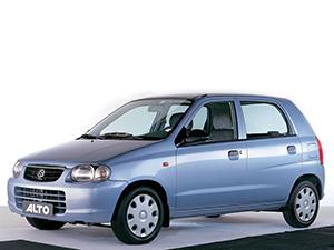Suzuki Alto 5 дв. хэтчбек Alto