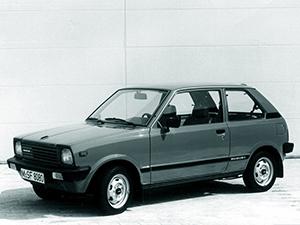 Suzuki Alto 3 дв. хэтчбек Alto