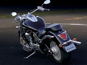Suzuki Intruder туристический C 1800 RT