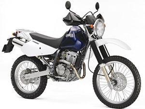 Suzuki Djebel эндуро 250 XC