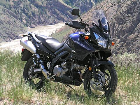 Suzuki (Сузуки) DL V-Strom 1000 - г.