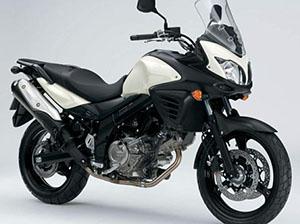 Suzuki DL V-Strom спортбайк DL 650 ABS V-Strom