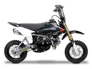 Suzuki DR-Z эндуро 70