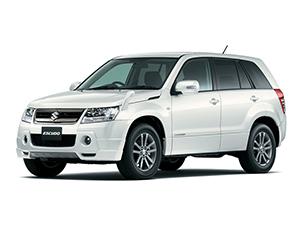Suzuki Escudo 5 дв. внедорожник Escudo
