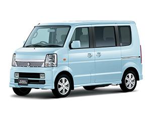 Suzuki Every 5 дв. минивэн Every