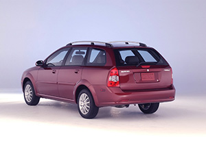 Suzuki Forenza 5 дв. универсал Forenza