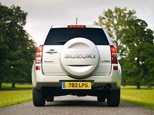 Suzuki Grand Vitara 5 дв. внедорожник Grand Vitara