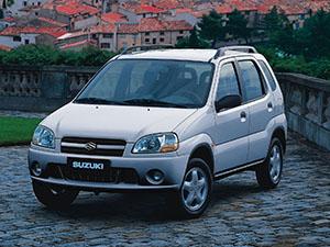 Suzuki Ignis 5 дв. хэтчбек Ignis