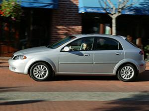 Suzuki Reno 5 дв. хэтчбек Reno