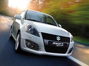 Suzuki Swift 3 дв. хэтчбек Swift