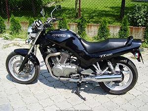 Suzuki VX 800 классик VX 800