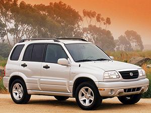 Grand Vitara с 1998 по 2005