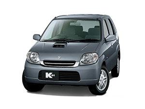 Технические характеристики Suzuki Kei
