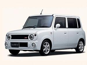 Технические характеристики Suzuki Lapin 0.7 2006-2008 г.
