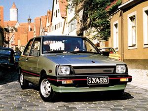 Swift с 1984 по 1986