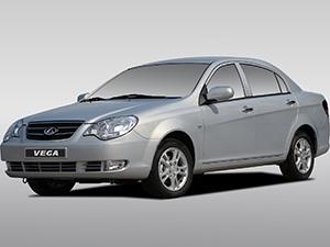 ТагАЗ Vega (C100) 4 дв. седан Vega (C100)