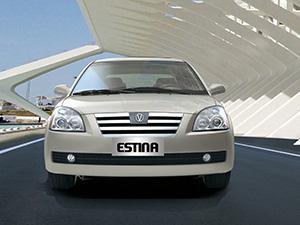 ТагАЗ Vortex Estina 4 дв. седан Vortex Estina