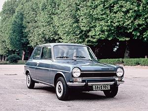 Talbot  1100 3 дв. хэтчбек 1100
