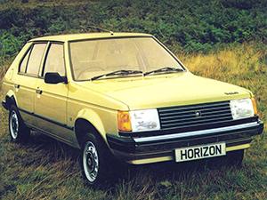 Talbot  Horizon 5 дв. хэтчбек Horizon