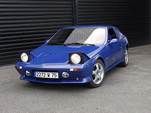 Talbot  Matra Murena 2 дв. купе Matra Murena