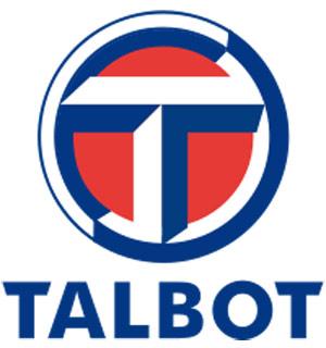 Технические характеристики Talbot