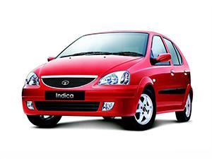 Tata Indica 5 дв. хэтчбек Indica