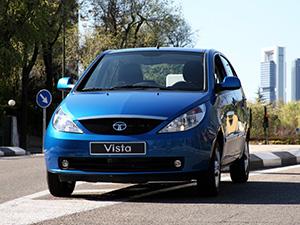 Tata Indica 5 дв. хэтчбек Vista