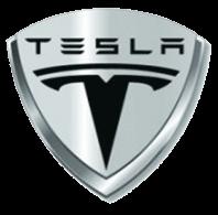 Тест драйв Tesla