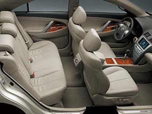 Toyota Aurion 4 дв. седан Aurion