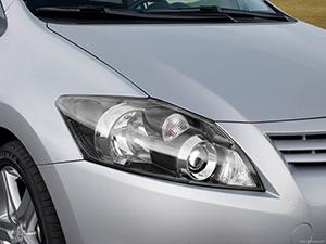 Toyota Auris 3 дв. хэтчбек Auris