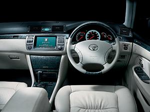 Toyota Brevis 4 дв. седан Brevis