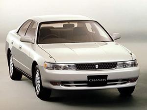 Toyota Chaser 4 дв. седан Chaser